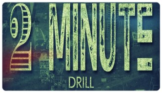 Two Minute Drill: The Necessity of ENDA