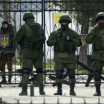 The Right to Secede under International Law: The Case of Crimea