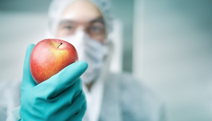 The Problem with Mandatory GMO Labeling