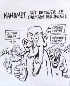 Mohammed Reduces Youth Unemployment: Movie Critic, Movie Critic, Movie Critic.