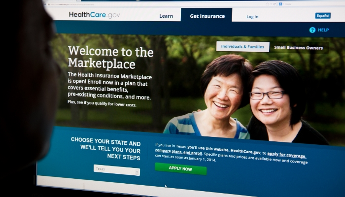The Affordable Care Act Does Not Limit Subsidies to State Exchanges