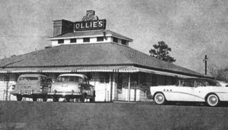 Ollie's World: Racial and Gender Discrimination in the Restaurant Industry