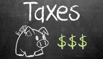Radical Tax Plans or (What Do Bernie Sanders, Donald Trump, and Ted Cruz Have in Common?)