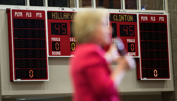 700x400 Hillary Clinton #4