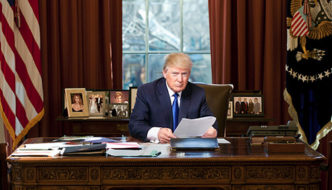 Wake up, America. Donald Trump Can Win in November.