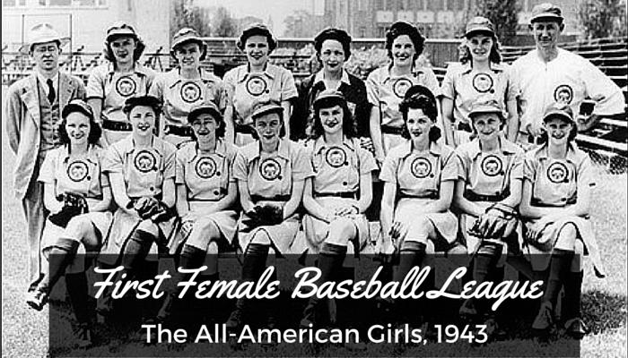 #9 Female Baseball League