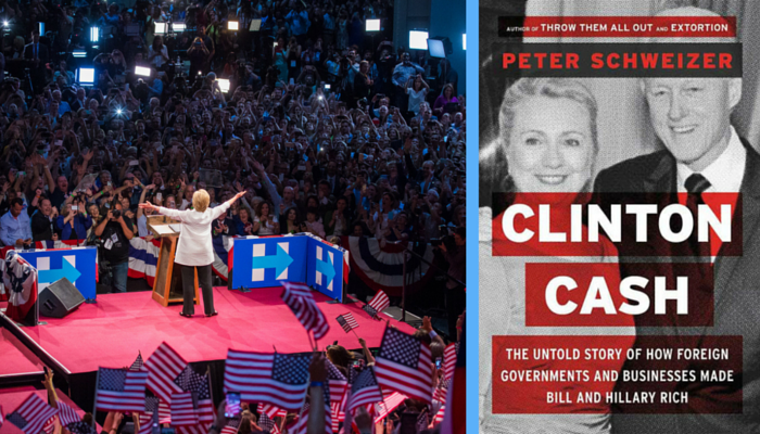 Clinton Cash and a Culture of Conspiracy on the American Political Right