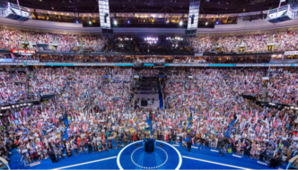 TMD: Three Key Takeaways from the 2016 #DemsinPhilly