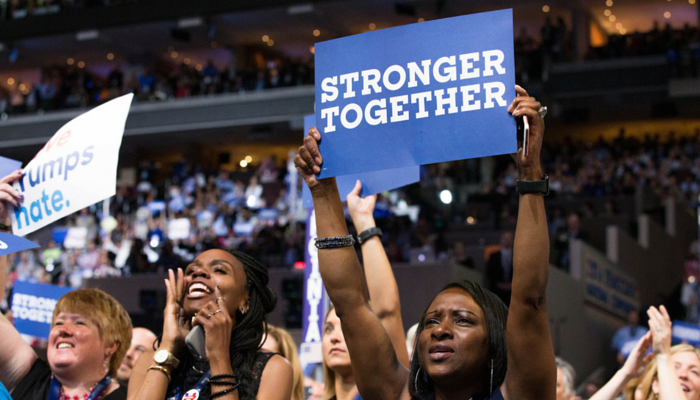 2016DNC_StrongerTogether