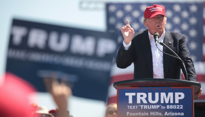 TMD: Why Won't Donald Trump Just Apologize?